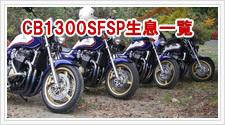 CB1300SFSP生息一覧